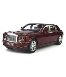 Webby 1:24 Scale Die Cast Rolls Royce Phantom Toy Car