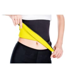 VECTORA SLIM & FIT BODY SHAPEWEAR SLIMMING BELT GYM ACCESSORIES