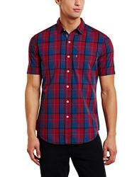 Levi s Men s Casual Shirt (6920028060104_28544-0022_Large_Multicolor)