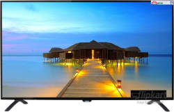 Onida 138.78cm (54.64 inch) Ultra HD (4K) LED Smart TV (55UIB)