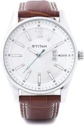 Titan NF9322SL03MJ Octane Watch - For Men