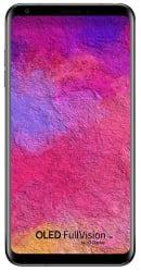 LG V30+ (18:9 OLED FullVisionTM, 128GB, Black)