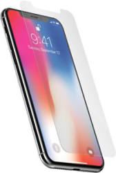(2 Pieces) Iphone X Premium Tampered Glass Screen Protector 2.5D Curved