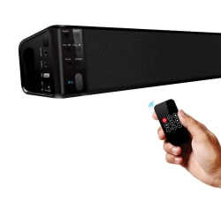 Portronics Sound Slick Portable Bluetooth Sound Bar - POR 667