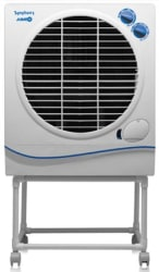 Symphony Jumbo Air Cooler, multicolor