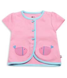 FS MiniKlub Girl s Tops-Pink
