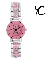 Youth Club Tiny Pink Watch (LTL-PK) - For KIDS