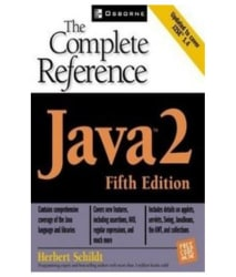 Java 2 The Complete Reference Paperback (English) 2002