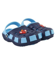 Imagica Boys Blue Clogs