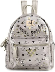 Diana Korr DK138BSLV 2.5 L Backpack (Silver)