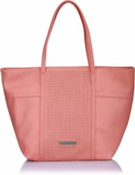 Caprese Tote (Pink)