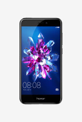 Honor 8 Lite 64 GB ROM (Black) 4 GB RAM, Dual Sim 4G