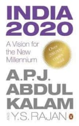 India 2020 A Vision for the New Millennium Paperback (English) 2014