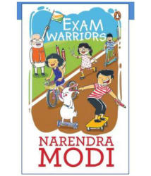 Exam Warriors by Narendra Modi (Paperback) (English)