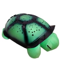 Dolphy Green Turtle Night Sky Projector Lamp