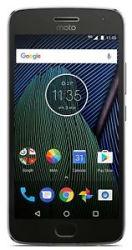 Details about Moto G5 Plus, 4GB RAM, 32GB ROM, Dual Sim, 12MP/5MP Camera, Motorola Warranty