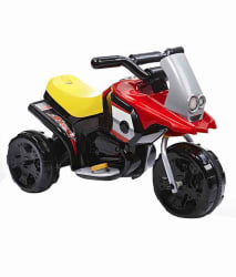 Toyhouse BMW MINI Moto Rechargeable Battery Operated Ride On