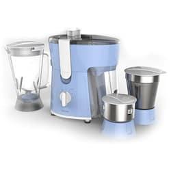 Philips HL7576-00 600 W Juicer Mixer Grinder (Blue)