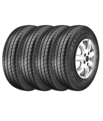 Kenda - 175/65R14 82H KR 23 (Set of 4 Tyres) Passenger Car Tyre