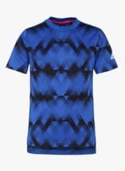 Yb X Long Blue T-Shirt