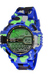 Swisstyle SS-LED001-GRE-GRE Watch - For Men & Women