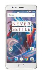 Oneplus 3, 6GB RAM, 64GB ROM, Dual Sim, 4G, Jio Support, OnePlus Warranty