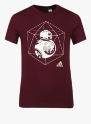 Bb-8 Wine T-Shirt
