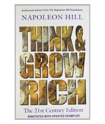 Think And Grow Rich - The 21St-Century Edition Paperback (English)