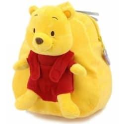 School Bag For kids soft Toy push Shoulder Bag (9 Inch)