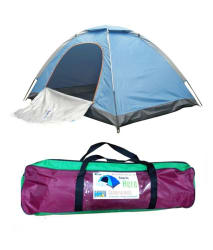 Eo Tuff Anti Ultraviolet 2 Person Camping Tent