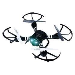 Merlin Quad Copter UAV (Black)
