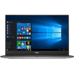 Dell XPS 13 9360 33.78cm Windows 10 (Intel Core i5, 8GB, 256GB SSD)