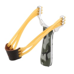 NO.5 Popular Powerful Aluminium Alloy Slingshot