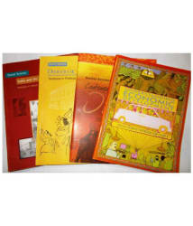 NCERT BOOKS OF SOCIAL STUDIES (History,Civics,Geography,Economics) FOR CLASS 10.