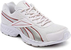 REEBOK Acciomax Lp Running Shoes For Men White, Silver, Red