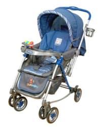 Sunbaby Rocking Stroller