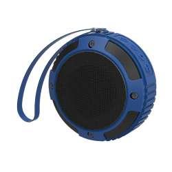 Croma XPlode ER2074 BT062 Bluetooth Speaker (Blue)