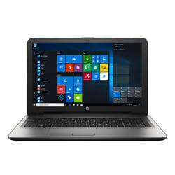 HP 15-BS547TU PQC Windows 10 Laptop (4GB, 500GB HDD, 15 In, Black)