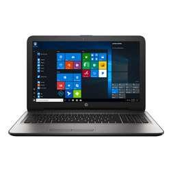 HP Notebook 15-bs146tu Core i5 8th Gen Windows 10 Laptop (4 GB, 1 TB HDD, 39.62 cm, Black)