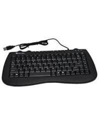 Technotech Usb Mini Keyboard 301A for Pc, Desktop