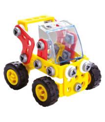 Imagician Playthings - Imagi Builder Mechanic Highway Dominator