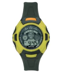 Grandson Digital With 7 Changing Colour Light Dial For Boys