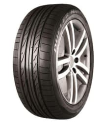 Bridgestone 215/60R17 102T D687 Black Tubeless Tyre