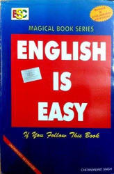 English Is Easy Paperback (English)