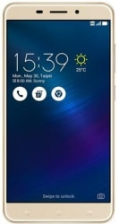 Asus Zenfone 3 Laser (Gold, 32 GB) (4 GB RAM)