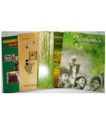 NCERT BOOK OF SOCIAL STUDIES (History,Civics,Geography,Economics) FOR CLASS 9