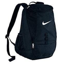 Nike Club Team Swoosh Black Backpack (BA5190-010)