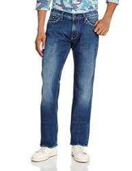 Gas Men s Norton K Straight Fit Jeans