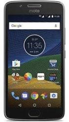 Motorola Moto G5 16GB 3GB RAM Lunar Gray (Refurbished)