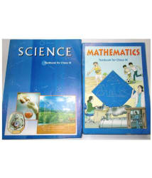NCERT BOOKS OF SCIENCE AND MATHEMATICS FOR CLASS 9